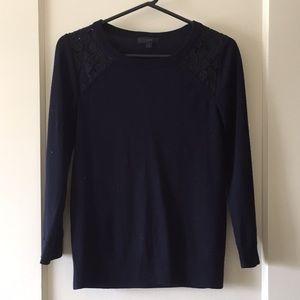 Merino Wool J Crew Sweater